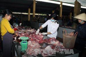 Bình Định: Siết quản lý giết mổ động vật