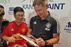 Kansai Paint tiếp tục đẩy mạnh hoạt động tại thị trường Việt Nam