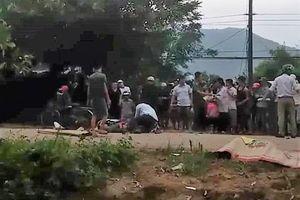TT-Huế: Hai xe máy tông nhau, 3 người tử vong