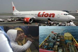 Từ tai nạn của Lion Air nghĩ về an toàn bay