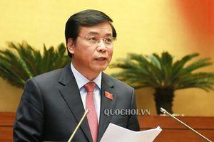 Tổng Thư ký Quốc hội: Đạo đức gia đình, xã hội xuống cấp ở mức nghiêm trọng