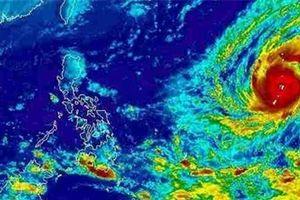 Siêu bão Yutu đổ bộ, gây lụt, lở đất tại Philippines