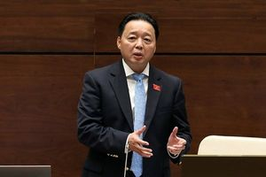 Bộ trưởng Trần Hồng Hà: 'Đang có câu đất công thành đất ông'