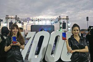 Thị trường di động: Samsung vẫn dẫn đầu, nhưng OPPO mới tăng ngoạn mục