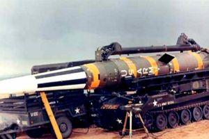 Mỹ có loại tên lửa nào có thể đe dọa Nga?