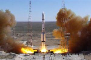 Nga lên Sao Hỏa chỉ trong vòng 6 tuần