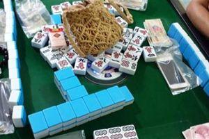 Người Trung Quốc tổ chức đánh bạc ở Nha Trang: Không lạ
