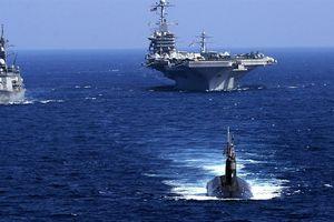 Tàu ngầm Mỹ chạy cả đời không phải thay nhiên liệu
