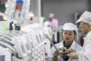 Doanh nghiệp ở Trung Quốc không mặn mà chuyển về Mỹ