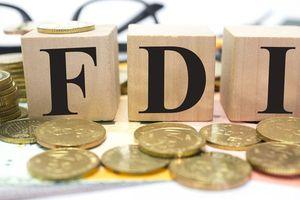 10 tháng thu hút hơn 15 tỷ vốn FDI