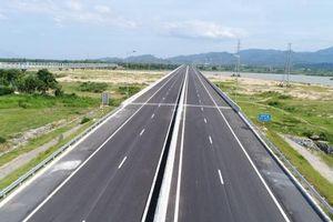Đề xuất gần 10.500 tỷ đồng làm cao tốc TPHCM-Mộc Bài