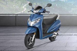 Honda Activa 2018 'chiếm ngôi vương' tại thị trường xe máy lớn nhất Nam Á