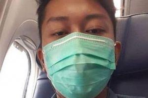 Máy bay Indonesia chở 189 người rơi: Những phút cuối cùng của hành khách
