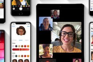 Apple xác nhận phát hành bản cập nhật iOS 12.1 trong hôm nay (30/10)