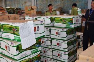 Tiếp tục kiến nghị Quốc hội khởi tố Công ty Phân bón Thuận Phong