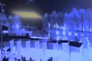 Video trực thăng chở Chủ tịch Leicester xoay như lá khi rơi