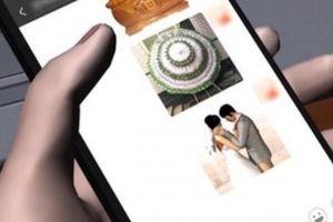 Lôi nhau ra tòa vì vợ cũ tặng vòng hoa tang ngày chồng tái hôn
