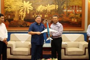 Đề nghị Vietnam Airlines đưa nông sản Việt lên những chuyến bay