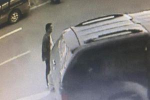 Vụ vào ngân hàng 5 phút, mất 3,5 tỷ trên ô tô: Hé lộ nghi phạm