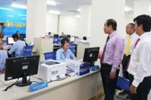 Kiểm tra công vụ trong cải cách hành chính ở An Giang
