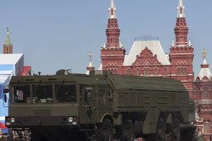 Mỹ - Nga: Hãy ngồi xuống và đàm phán!