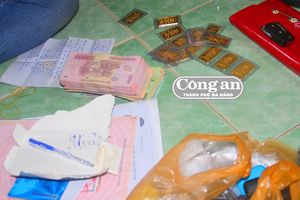 Thông tin thêm về đường dây ma túy do 'thánh nữ ' Kim Sa cầm đầu