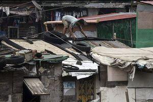 Philippines khẩn trương đối phó bão lớn