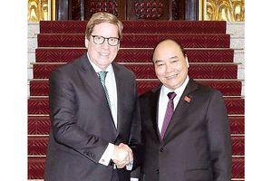 EU - Việt Nam thảo luận phát triển bền vững nghề cá