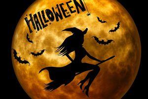 Kinh hoàng những tai họa bị lầm tưởng là trò đùa Halloween