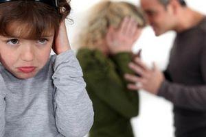 Lời nói vô tình, tổn thương con trẻ