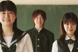 Chuyện đồng phục học sinh Nhật Bản