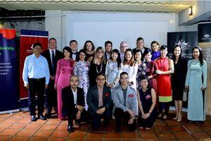 Khởi động Diễn đàn đối thoại lãnh đạo trẻ Việt – Úc 2019 tại Việt Nam