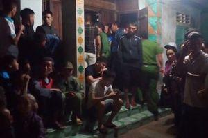Vụ 2 mẹ con tự tử ở Hà Tĩnh: Phát hiện lá thư tuyệt mệnh tại hiện trường