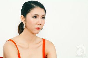Ngọc Quyên xác nhận ly hôn chồng Việt kiều sau 4 năm gắn bó