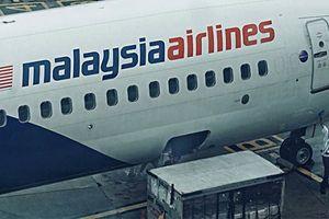 Sốc: Máy bay MH370 bị chiến đấu cơ chặn lại rồi bắn hạ?