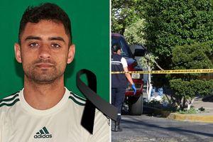 Cầu thủ Sao Paulo bị sát hại dã man, ném xác trong rừng