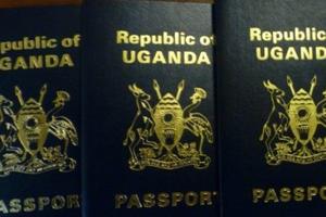 Uganda: Chính thức áp dụng hộ chiếu điện tử từ đầu năm 2019