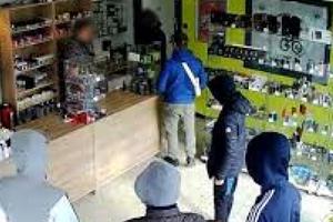 Bỉ: 'Vụ cướp thế kỷ' và độ ngớ ngẩn đến khó tin của nhóm cướp