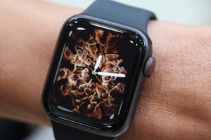 Thụy Điển: Apple Watch cứu sống người đàn ông đột quỵ