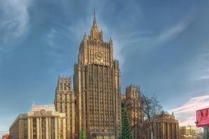 Nga thất vọng với kết quả bỏ phiếu về dự thảo nghị quyết INF