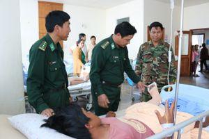 Viết tiếp 'bài ca' đoàn kết Việt Nam - Campuchia
