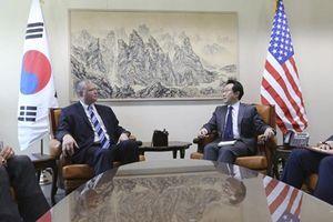 Mỹ kêu gọi Triều Tiên hiện thực hóa phi hạt nhân trước khi tuyên bố chấm dứt chiến tranh