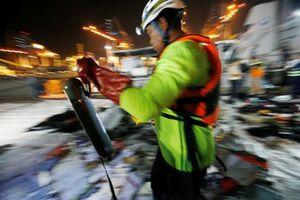 Indonesia: 189 người bị nghi đã thiệt mạng trên chuyến bay xấu số