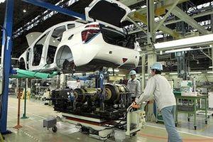 Cần thúc đẩy ngành công nghiệp hỗ trợ sản xuất ô tô
