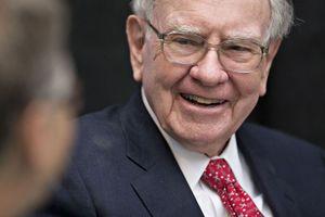 Warren Buffett bất ngờ rót vốn vào hai hãng công nghệ tài chính