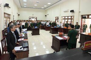 Út 'trọc' phủ nhận mối thân thiết với nguyên Chủ tịch tỉnh Bình Dương Lê Thanh Cung