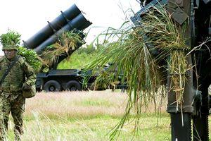 Nhật, Mỹ xây căn cứ, lập bộ chỉ huy mới để ứng phó Trung Quốc?