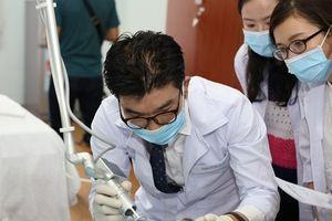 Doctor Scar: Đáp số hoàn chỉnh cho bài toán sẹo rỗ tại Việt Nam