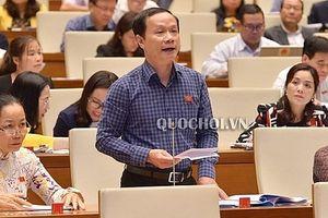 Đại biểu Quốc hội trăn trở về đạo đức, lối sống của giới trẻ