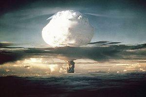 Hiệp ước cấm vũ khí hạt nhân có thể có hiệu lực từ cuối năm 2019